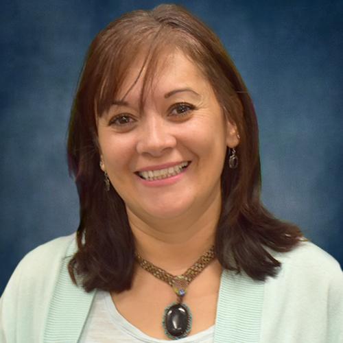 Monica Correa