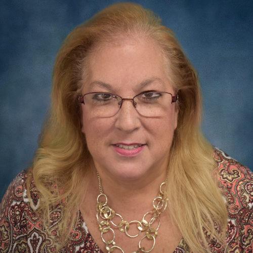 Barbara Beal