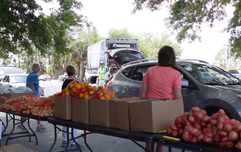 Harry Chapin Food Bank And The Coronavirus April 1 Harry Chapin Food Bank