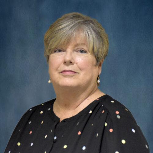 Connie Gilmartin